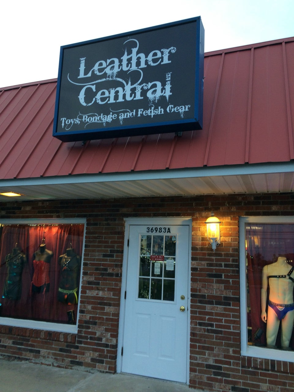 Photo of Leather Central