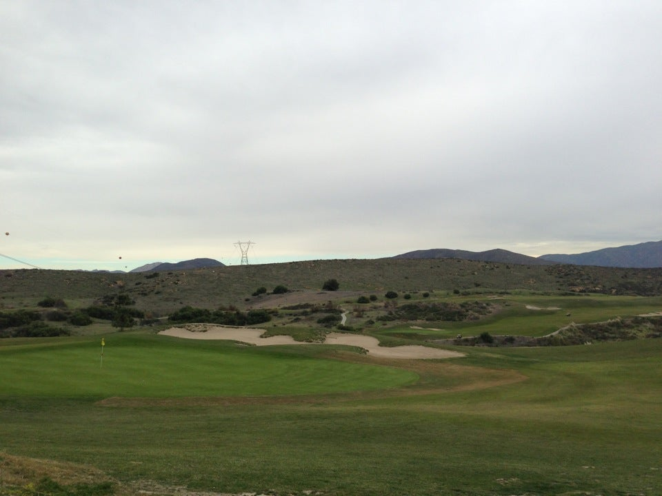 Pablo Creek Club, Pablo Creek Course