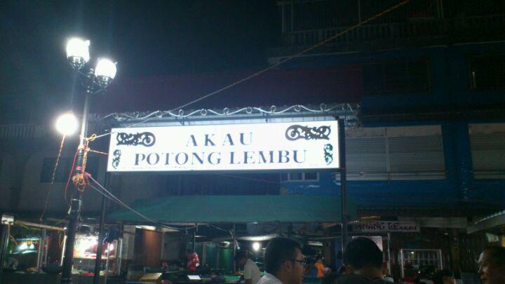 Akau Street Food