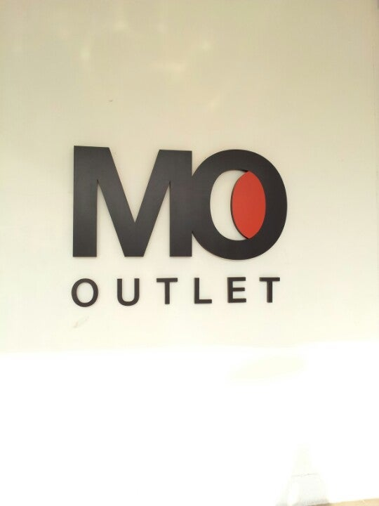 Mo Outlet (melium Outlet)