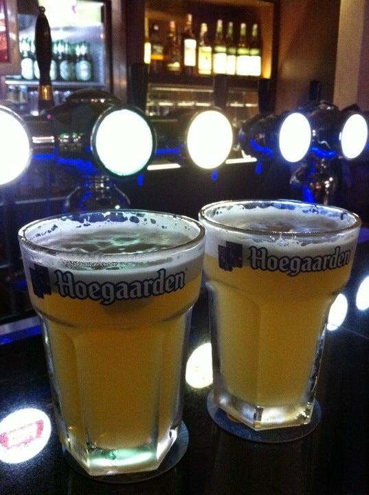 Patio Bar & Lounge