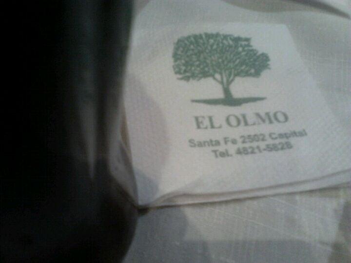 Photo of El Olmo Quinto - Pizzeria