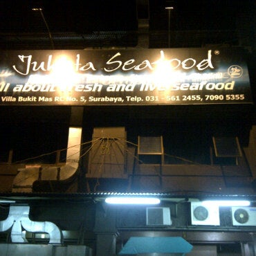 Jukuta Seafood