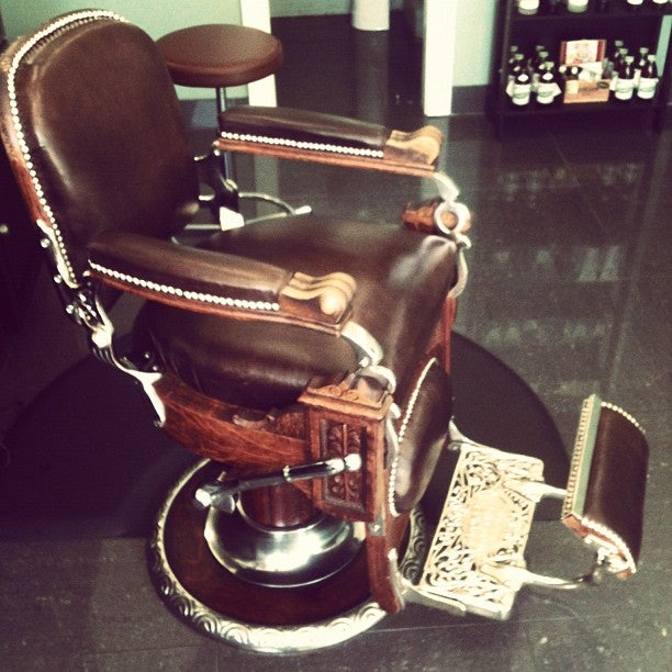 Photo of The Urban Shave Barber and Shop