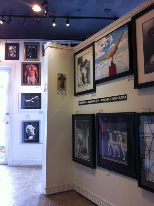 Photo of Gallery XO