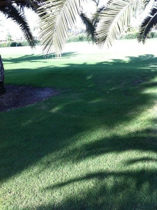 Hacienda Del Alamo Golf Course At Hacienda Del Alamo