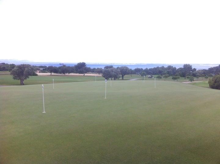 Alcanada Golf Club