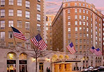 Photo of Mayflower Hotel (Renaisssance)