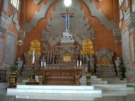 Gereja Katolik Yesus Gembala Yang Baik