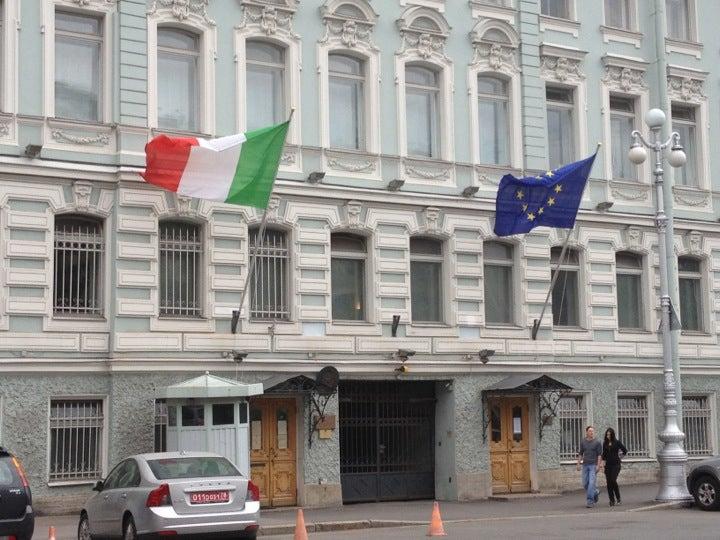 Школа при посольстве португалии в санкт-петербурге