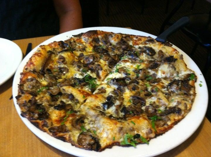 delightful California Pizza Kitchen Scarsdale #4: California Pizza Kitchen