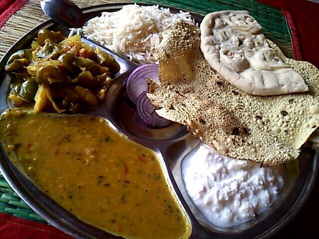 Shankara Vegis Restaurant