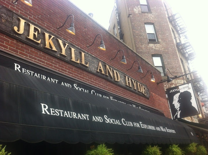 Photo of Jekyll and Hyde Restaurant and Bar
