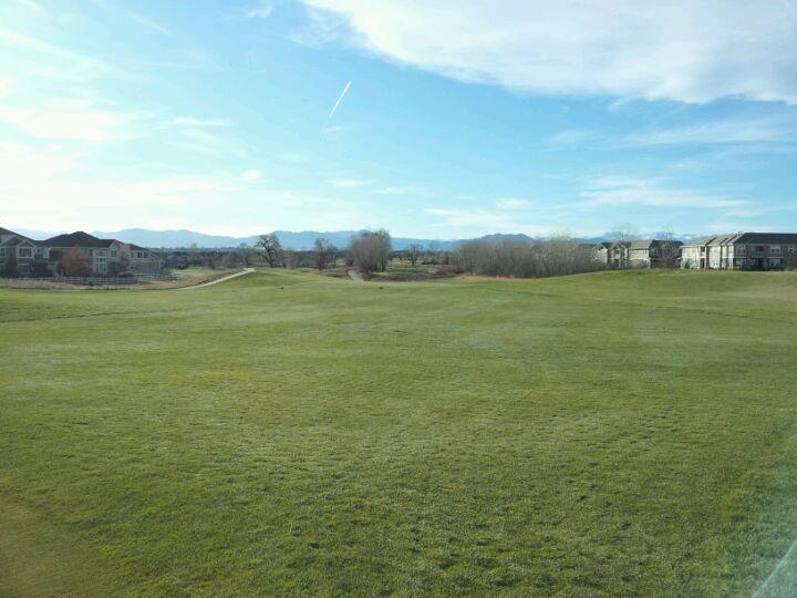 Broadlandsgolf Course
