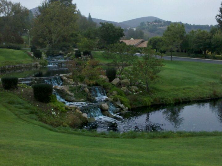 North Ranch Country Club, Oaks Course