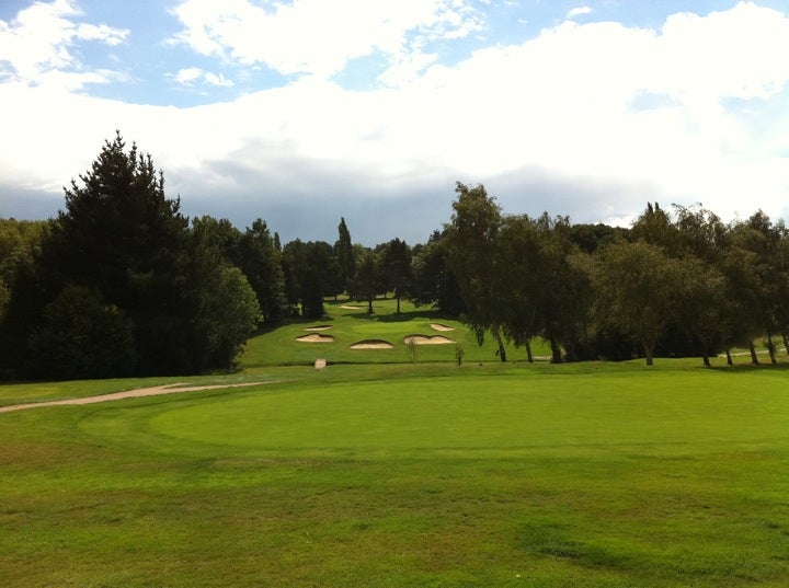 Haste Hill Golf Course