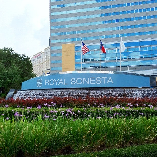 Photo of Royal Sonesta Hotel