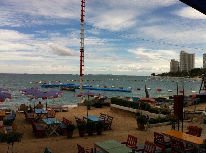 Naklua & Wong Amat Beach
