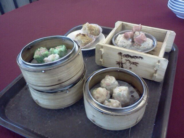 Town Steamboat / Dim Sum Food Restaurant (火锅之家 / 点心小厨)