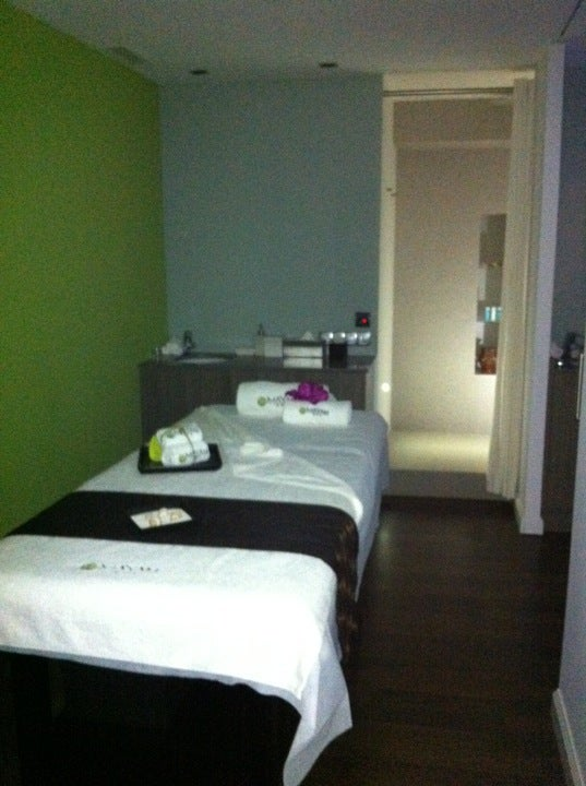 Mayan Luxury Spa Barcelona