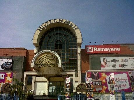 Hi-tech Mall (thr Mall)