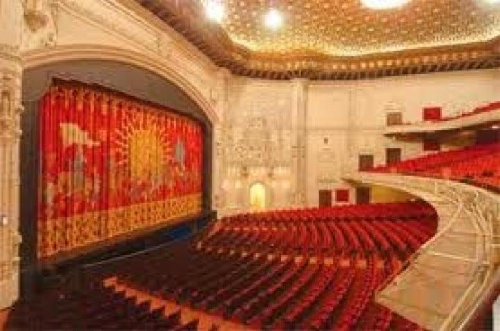 Photo of Orpheum Theatre
