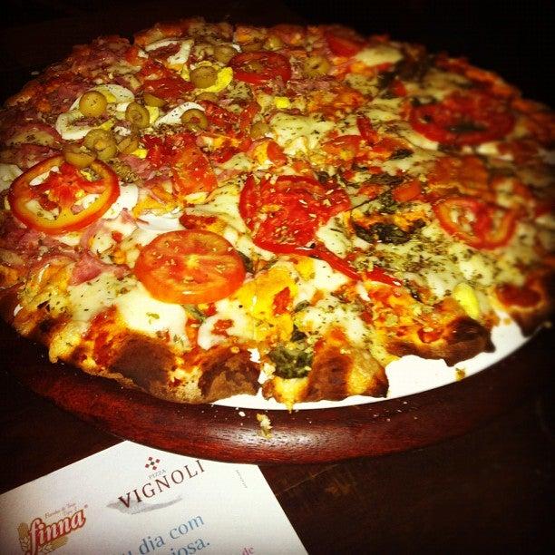Pizza Vignoli Fortaleza