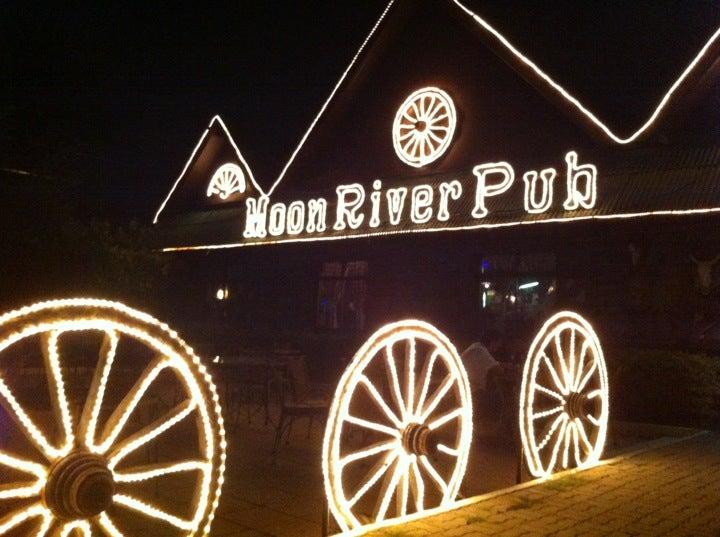 Moon River Pub