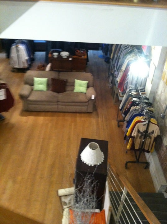 Photo of Housingworks Tribeca Thrift Shop