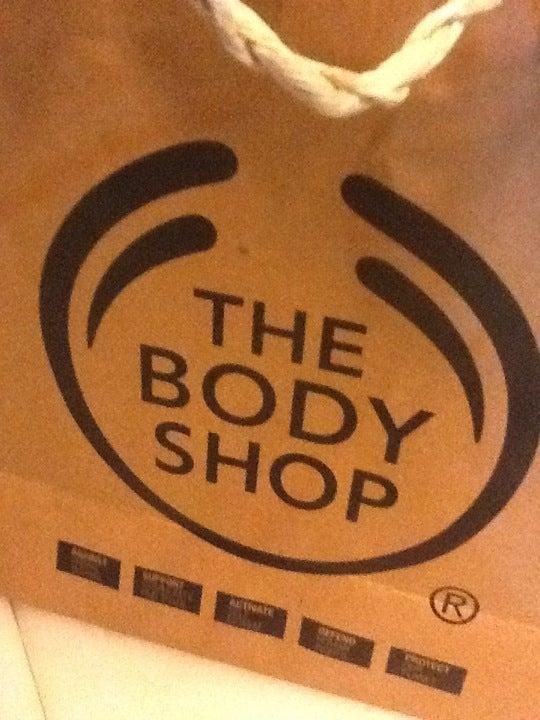 The Body Shop (thamrin Plaza)