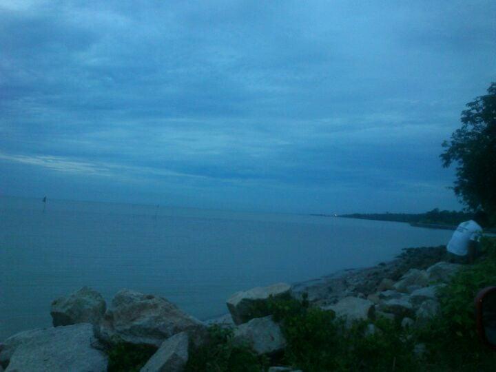 Rambah Beach