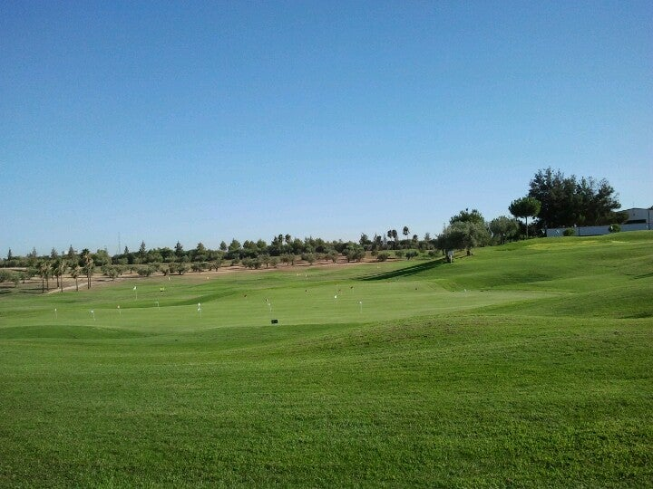 Zaudin Golf Club