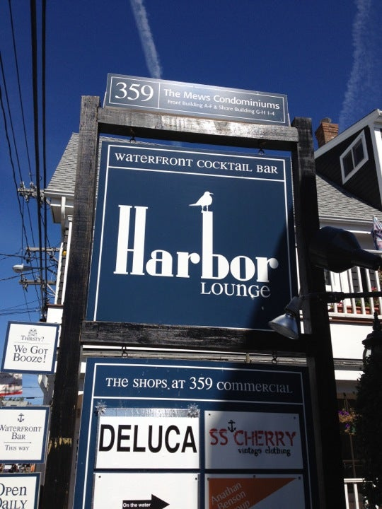 Photo of Harbor Lounge