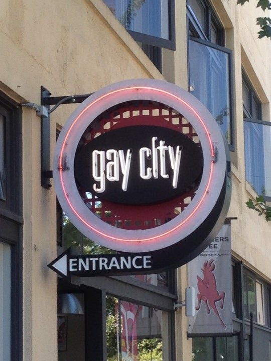 Photo of Gay City Health Project