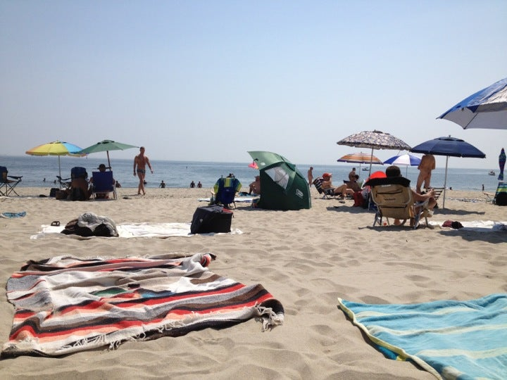 Photo of Gunnison Beach (Sandy Hook)