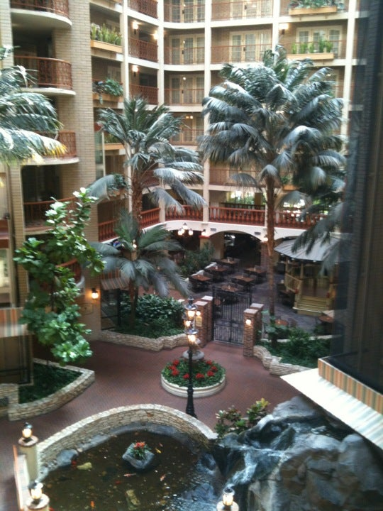Photo of Embassy Suites Hotel - Austin Central