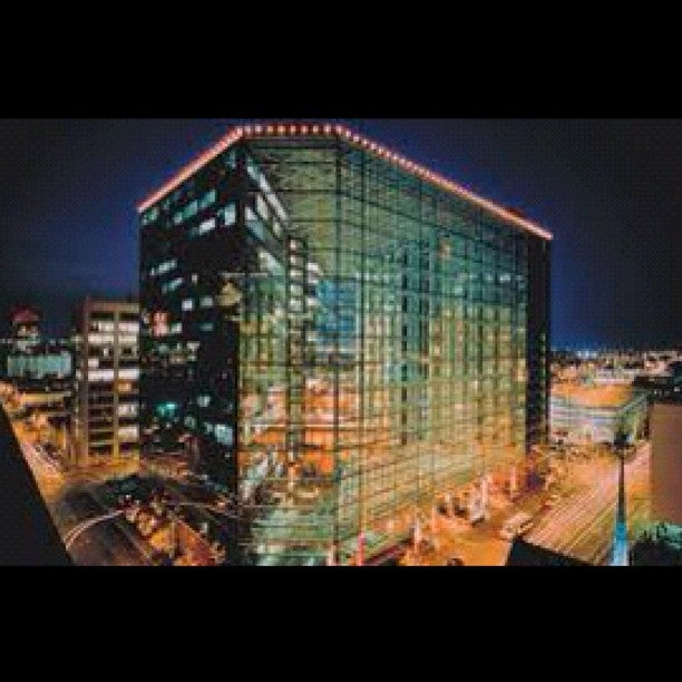 Photo of Omni Hotel Downtown