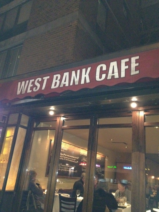 Photo of West Bank Cafe