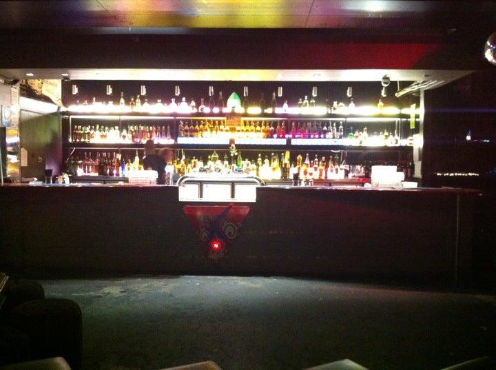 Kaliber Lounge