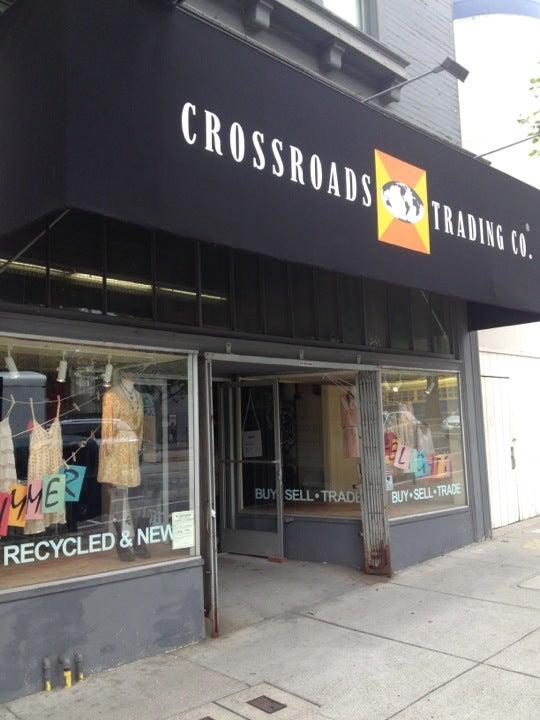Photo of Crossroads Trading Company