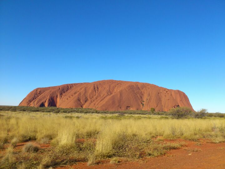 Full Day Uluru Adventure Tour