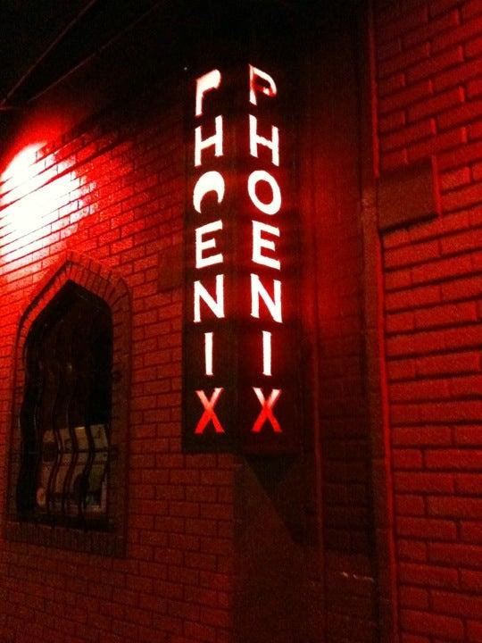 Photo of Phoenix Bar