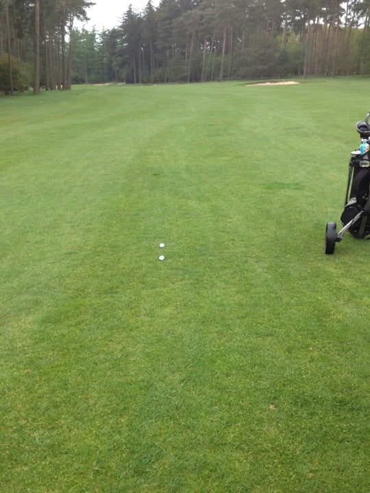 Hoge Kleij Golf Club