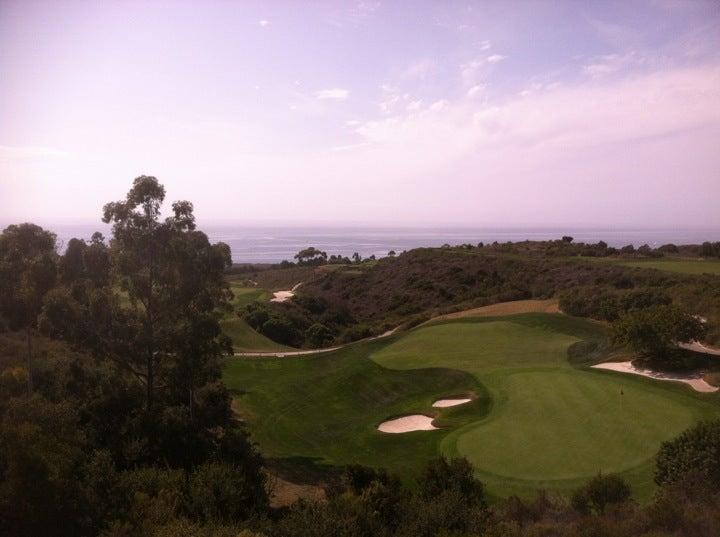 Pelican Hill Golf Club, Ocean North Course