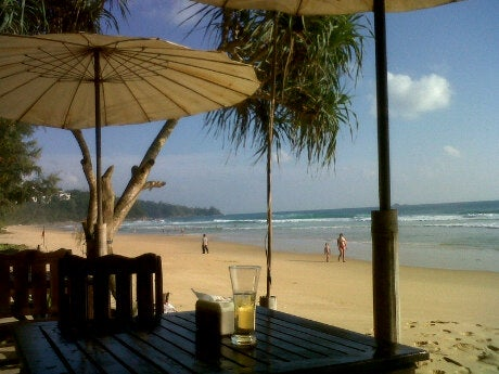 Coconut Tree Beach Bar & Restaurant