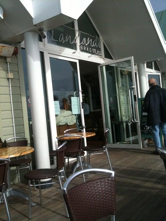 Langland's Brasserie