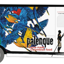 Palenque Colombian food Truck