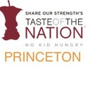 Taste of the Nation Princeton