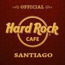 Hard Rock Cafe Santiago