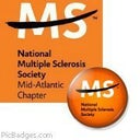 National MS Society M.